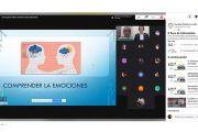 Facultad Politécnica desarrolla una semana de  Encuentro Científico en la modalidad virtual