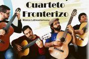 Realizan recital de guitarra en el Conservatorio Bellas Artes - UNE