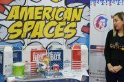 """Proyecto """"Americana Box"""" beneficia a  niños con baja conectividad a internet"""