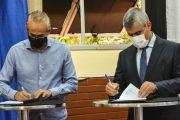 FACISA y Grupo Sarabia firman convenio para desarrollar dos investigaciones sobre Covid 19
