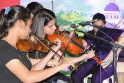 Realizan Festival Clausura del Conservatorio Bellas Artes UNE