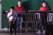 """Culmina con éxito """"Concierto Clausura"""" del Conservatorio Bellas Artes UNE"""
