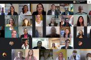 Facultad de Filosofía inicia Doctorado en Psicología con 47 alumnos