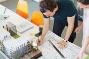 Ya se inscribieron 57 alumnos para la carrera de Arquitectura UNE