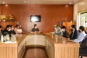 La UNE iniciará inscripciones para Ingeniería Agronómica en Naranjal