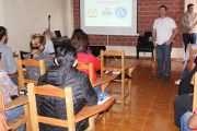 Reunión de Padres Conservatorio Bellas Artes UNE