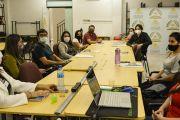 Escuela de Posgrado inicia vinculación de  sus egresados en trabajos de investigación