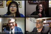 Con eventos virtuales inician festejos por 27 aniversario de la UNE